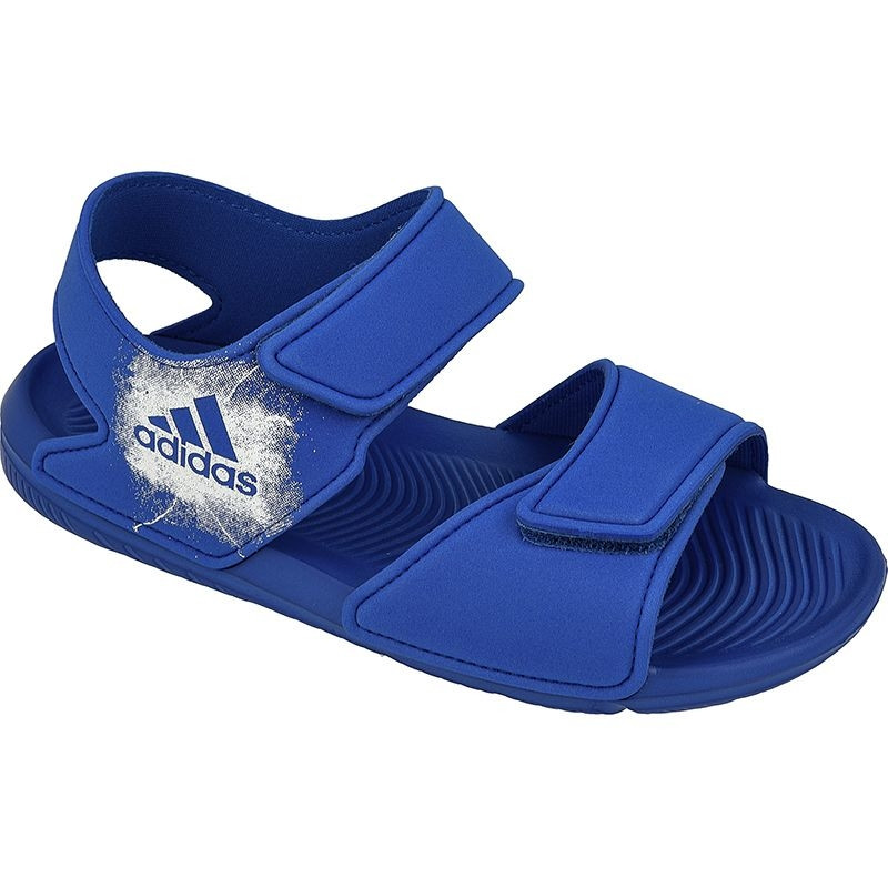 85d0fa7373bac Sandals for kids adidas AltaSwim C Jr BA9289 - Sandals - Photopoint