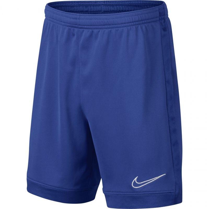 10406fa06 Kids football shorts Nike B Dry Academy Junior AO0771-480 - Pants ...