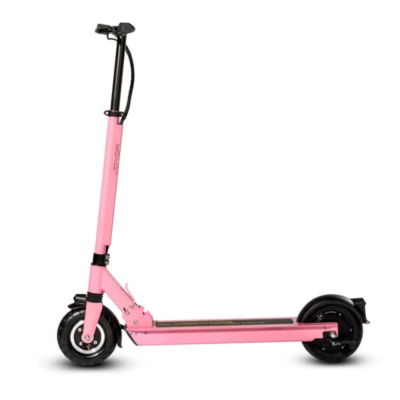Elektriline tõukeratas Joyor A1 roosa
