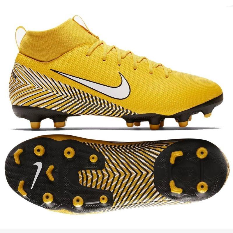 san francisco 46532 02153 Kids football shoes Nike Mercurial Superfly 6 Academy MG Jr AO2895-710