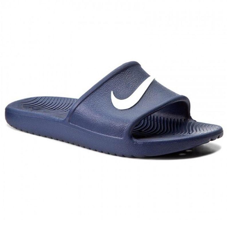 online store 6777f c718a Men's slippers Nike Sportswear Kawa Shower M 832528-400