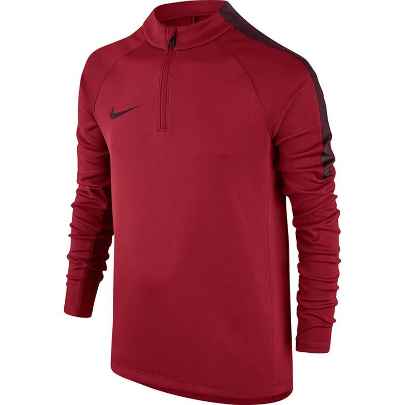 0c0d5139202 Kids training sweatshirt Nike Squad Football Drill Top Junior 807245-687