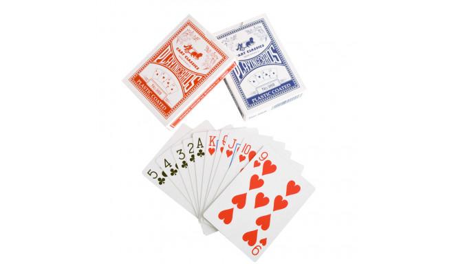 Poker Cards Spartan