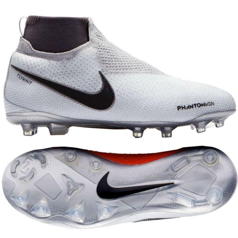 95cf051c645 Kids football shoes Nike Phantom VSN Elite DF FG Jr AO3289-060 ...