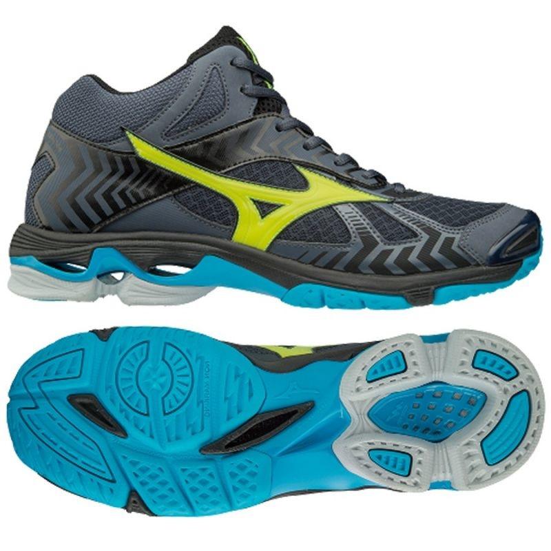 mizuno men's wave bolt 7 volleyball shoe