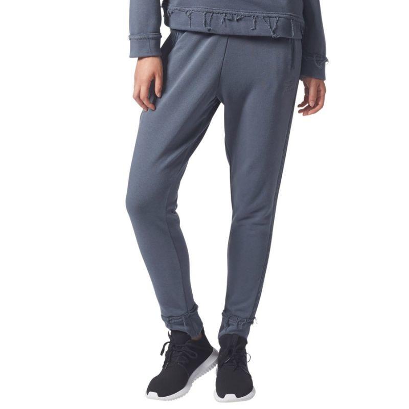 0fda5e1f483 Naiste dressipüksid adidas Originals Low Crotch Pant W BR4624 ...