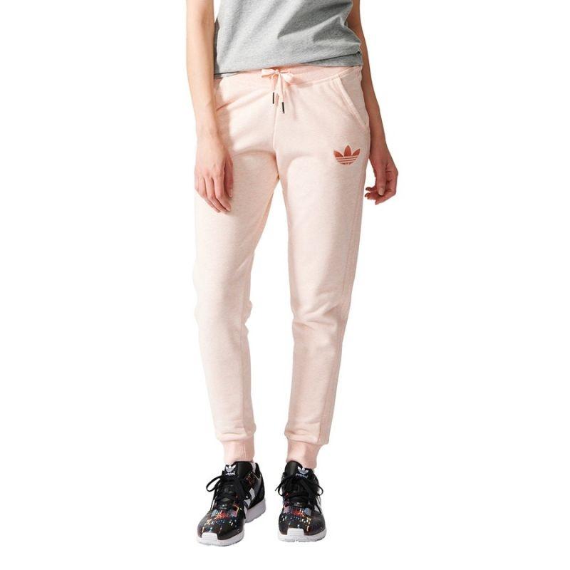 18fa623cb09 Naiste dressipüksid adidas ORIGINALS Slim Trackpant W S19745 ...