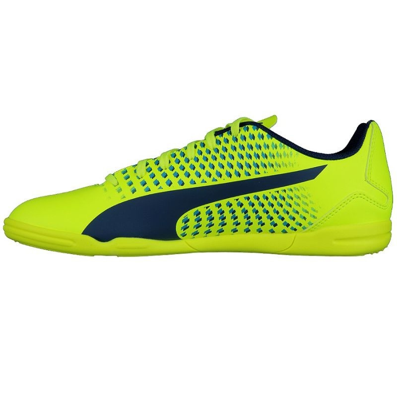 d2a264b22 Men s indoor football shoes Puma Adreno III IT M 10404709 - Training ...