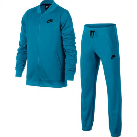 e778e5572f0 Laste dresside komplekt Nike Tracksuit Tricot Junior 868572-437