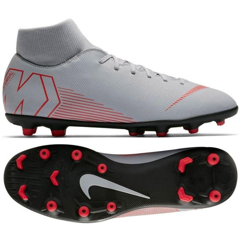 official photos 87ff2 6ba04 Men's football shoes Nike Mercurial Superfly 6 Club MG M AH7363-060