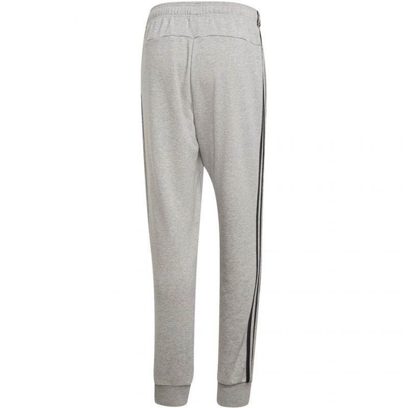 1d16d10c7d61b Men's tracksuit pants adidas Essentials 3 Stripes Tapered Pant FT Cuffed M  DQ3077