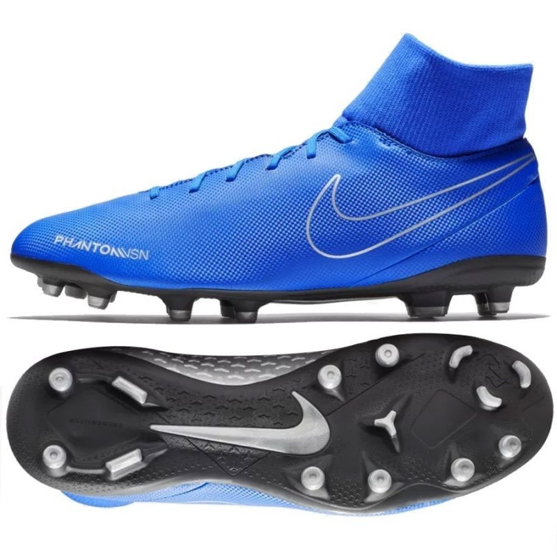 6ba2bc7f105 Mens grass football shoes Nike Phantom VSN Club DF FG/MG M AJ6959-400