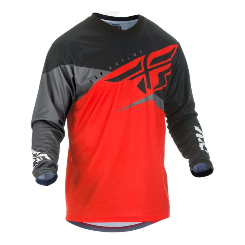 Adult motocross jersey Fly Racing F-16