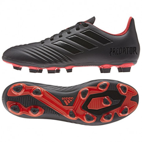 Men's grass football shoes adidas X 19.4 FG M D98079