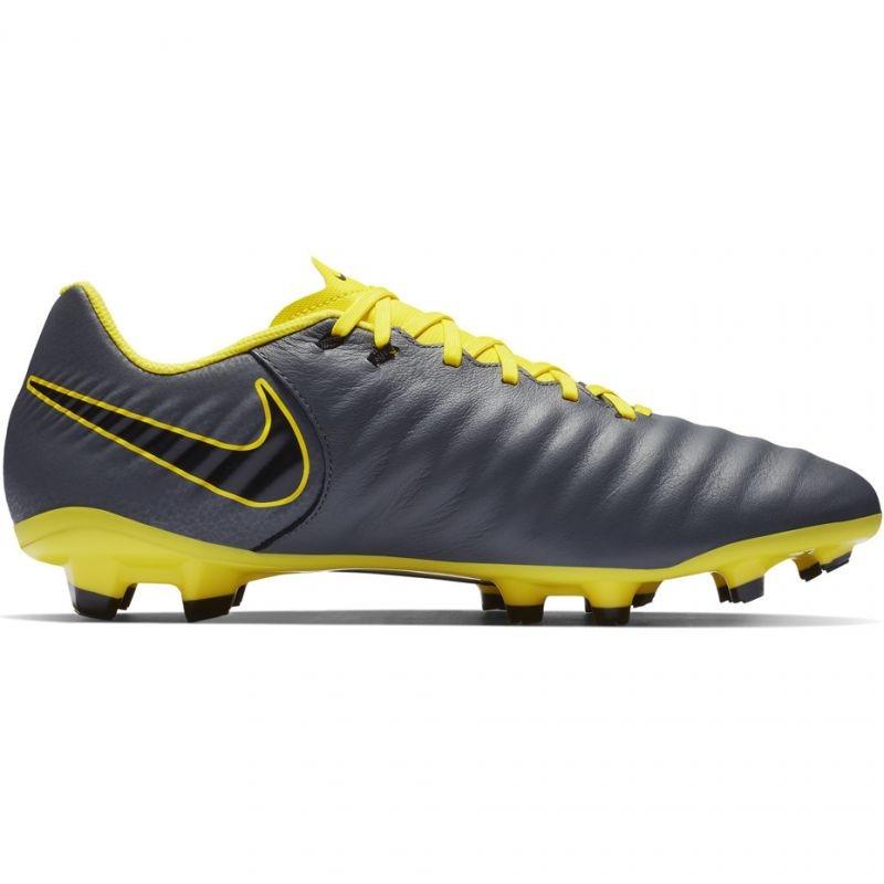 low priced 4447d f99c1 Kids grass football shoes Nike Tiempo Legend 7 Academy FG M AH7242-070