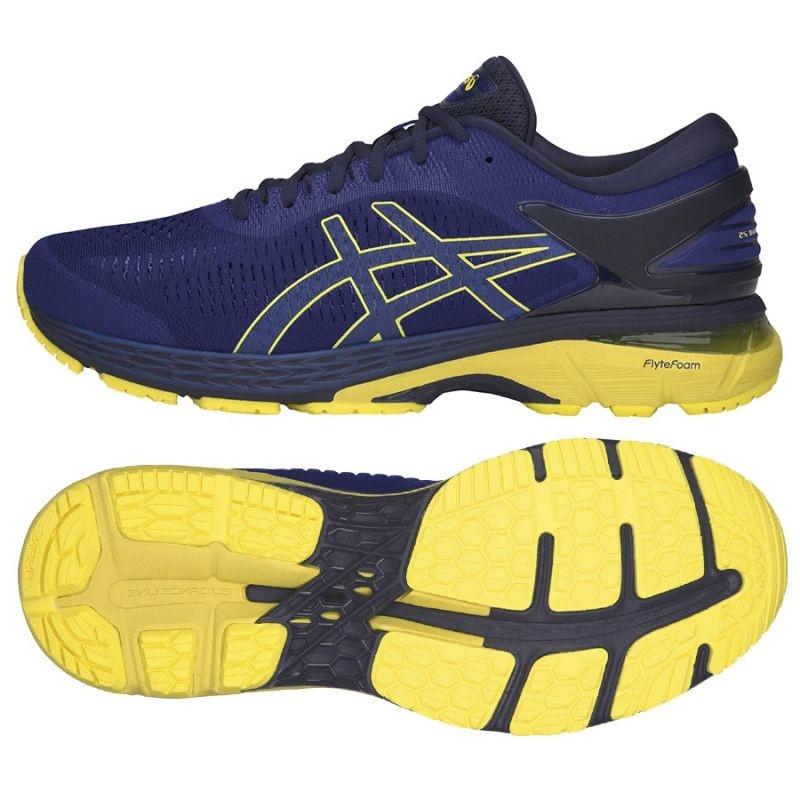 ASICS GEL KAYANO 25 Men/'s sneakers 1011A019-401