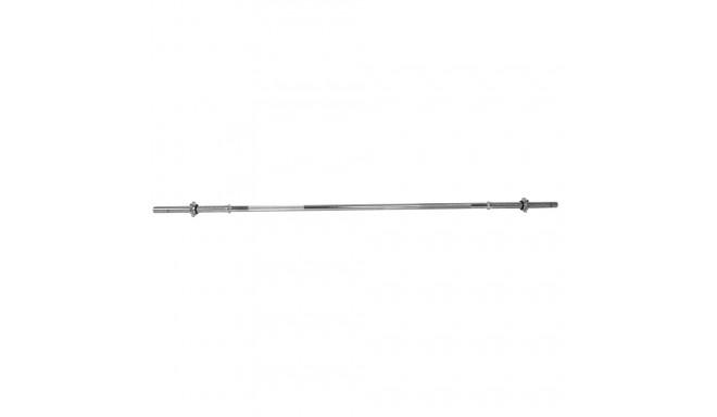 160cm/25mm Tõstmiskang inSPORTline