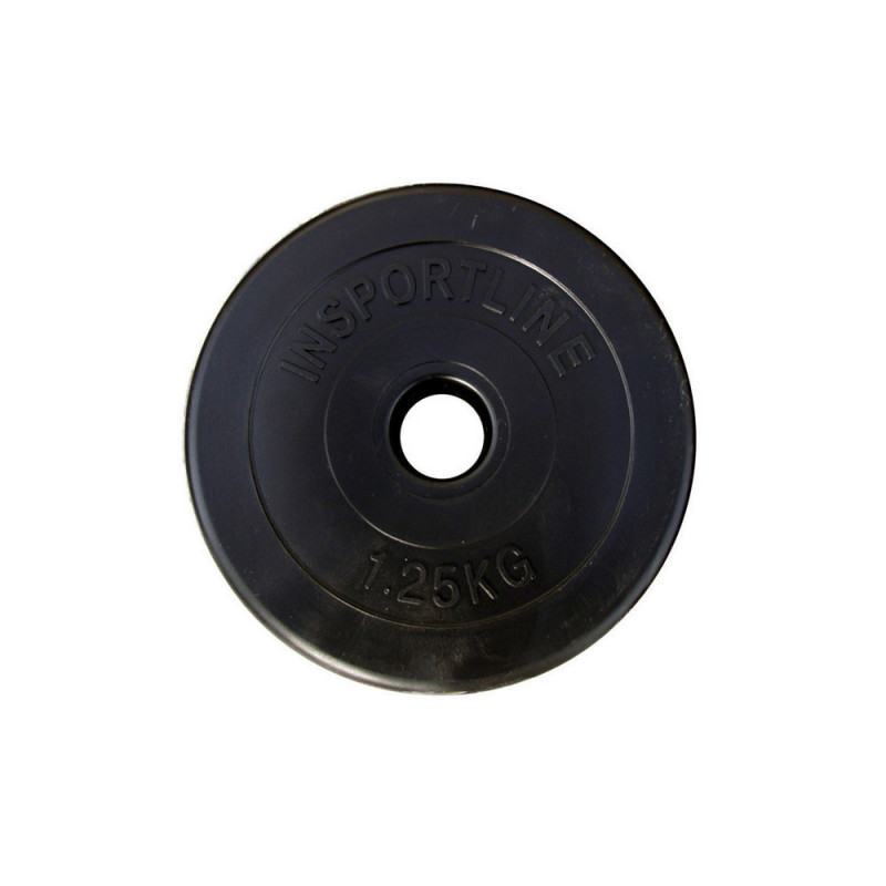 1.25 kg Cement Weight Plate inSPORTline