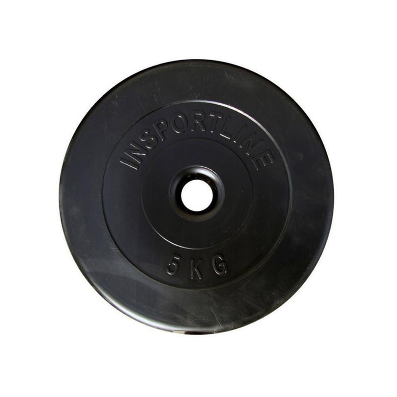 5 kg Tsemendist ketas inSPORTline