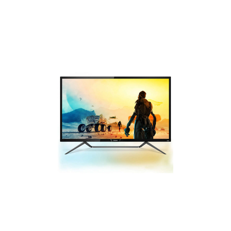 "Philips monitor 43"" 4K UHD LED 436M6VBPAB/00"