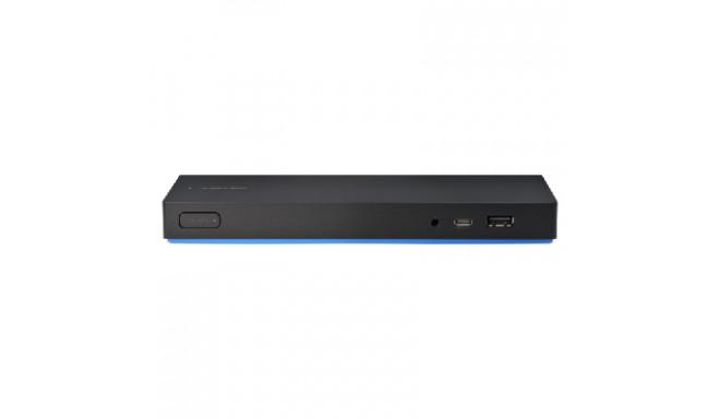 HP USB-C Dock G4 90W - 2x USB 3.0, 2x USB 2.0