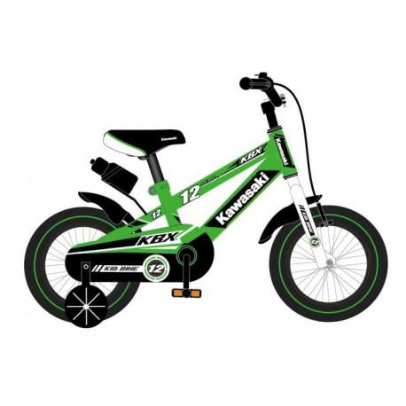 d587e04ca38 Jalgratas poistele Kawasaki 12 tolli
