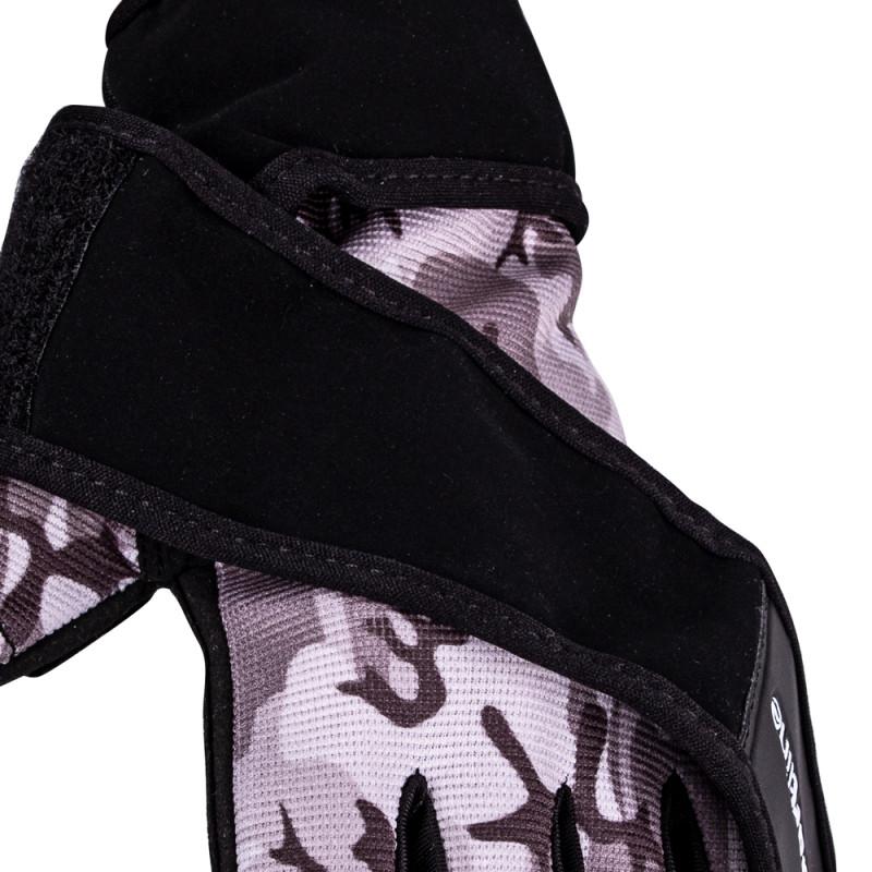 Adults training gloves Heido STR inSPORTline