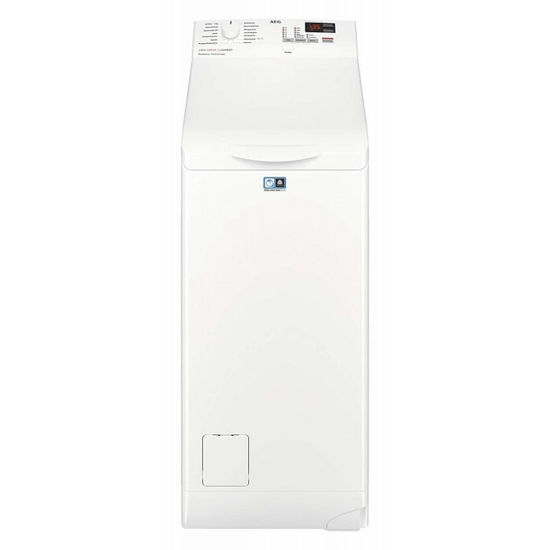 AEG nõudepesumasin LAVAMAT L6TB40260 A+++, valge