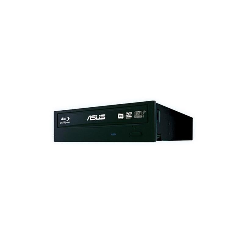 Asus BC-12D2HT Silent 12x SA BD black Retail