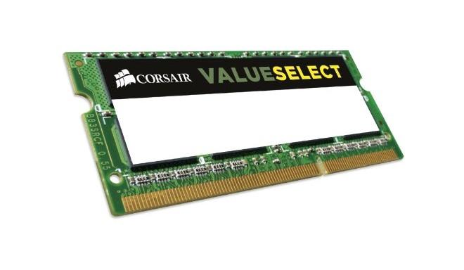 CORSAIR 8 GB ddr3-1333 Value Select KIT