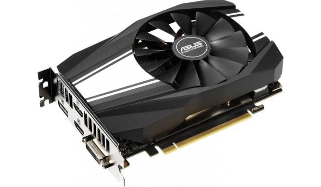 ASUS graphics card GeForce 2060 RTX PH6GB