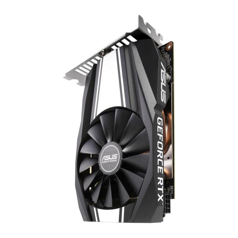 ASUS GeForce 2060 RTX PH- 6 GB - Display Port, 2x HDMI, DVI-D