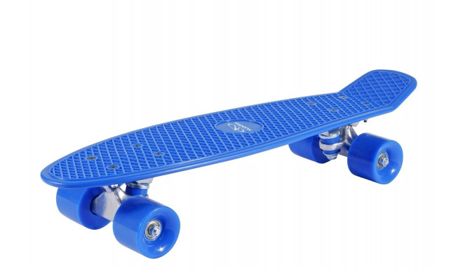 HUDORA Skateboard Retro Sky Blue - 12137
