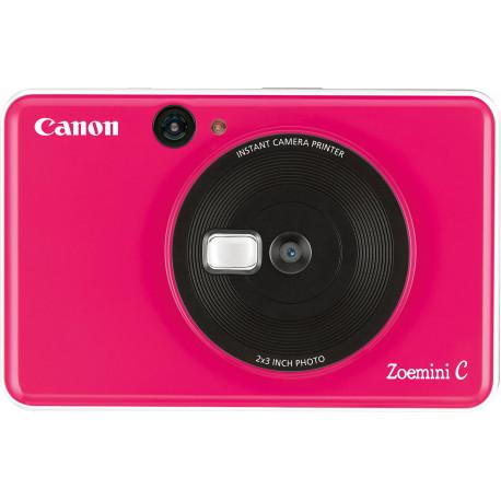 Canon Zoemini C, roosa
