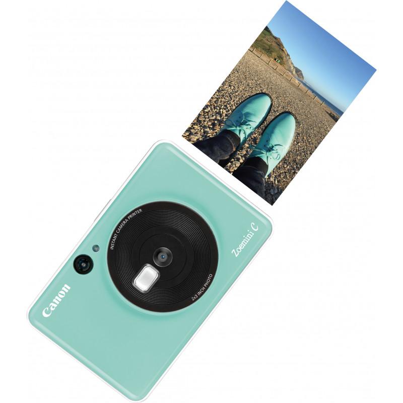 Canon Zoemini C, green