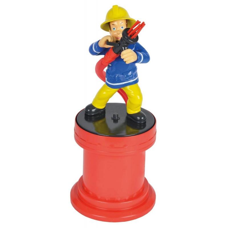 BIG vihmuti Firefighter Sam (109252006)