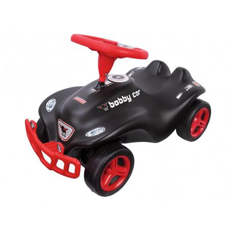 a95bd8be0ef BIG pealeistutav auto Bobby Car, must/punane