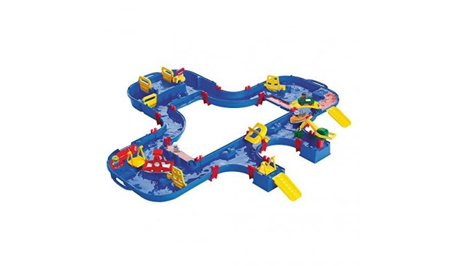 BIG AquaPlay MegaLockBox - water toy