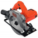Black&Decker BDCCS18N - orange / black - without battery and charger