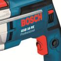 Bosch Combi Hammer GSB 16 RE blue