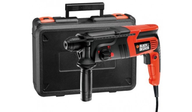 Black&Decker KD855KA og