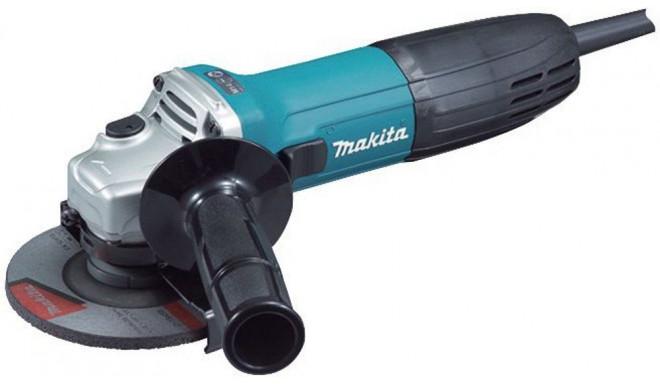 Makita Angle GA4530R blue