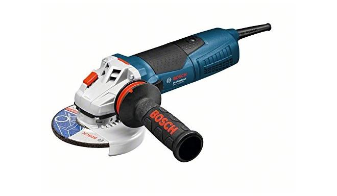Bosch Angle GWS 17-125 CIE blue - 060179H003
