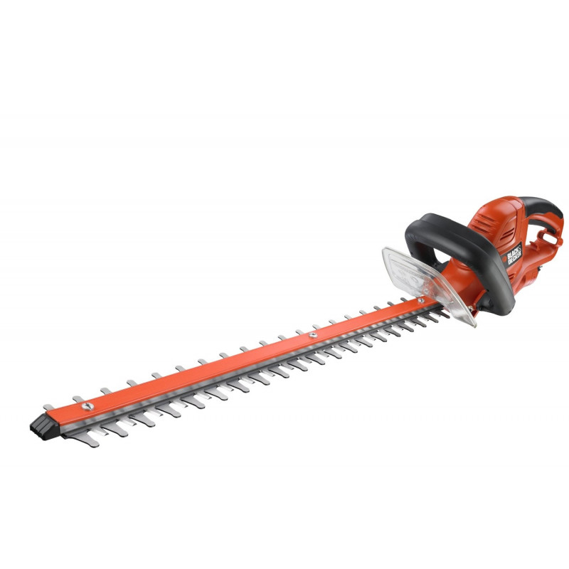 Black&Decker Electric hedge trimmer GT6060 orange