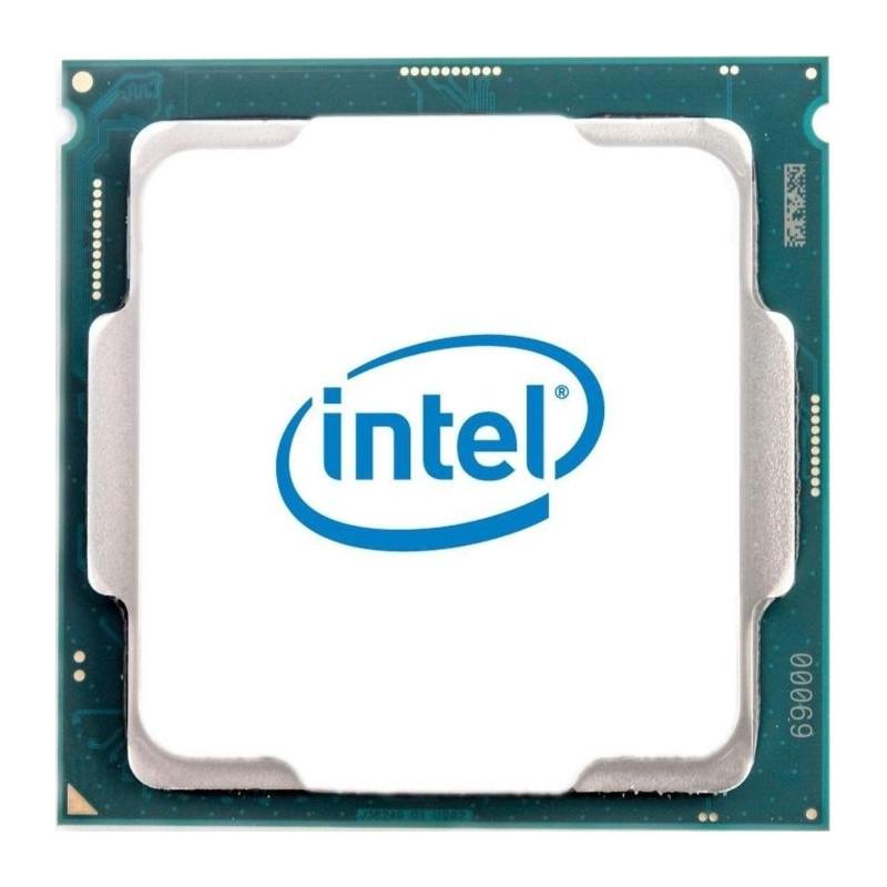 Intel CPU Core i7-9700K Box 1151