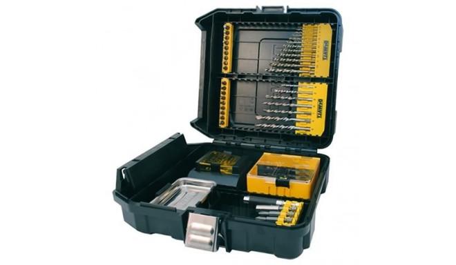 DeWalt DT9281 Drills-/bit set - 63-pieces