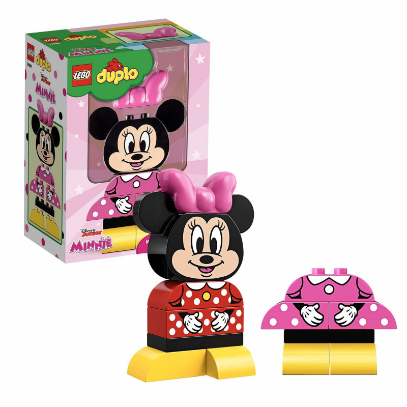 LEGO 10897 DUPLO My first Minnie mouse
