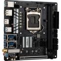 ASRock Z390M-ITX/AC - 1151