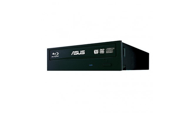 Asus DVD drive BW-16D1HT Silent 16x, black