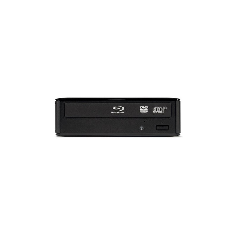 Buffalo external DVD drive BRXL-16U3-EU 6x U2S, black